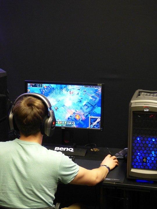best 4k gaming monitors