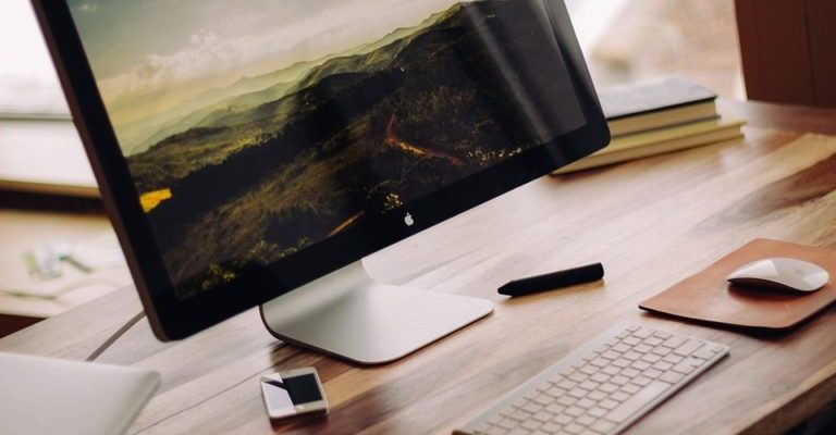best-monitors-for-Mac-Mini