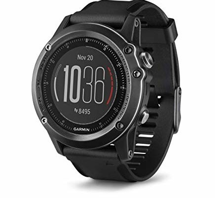 best waterproof smartwatch