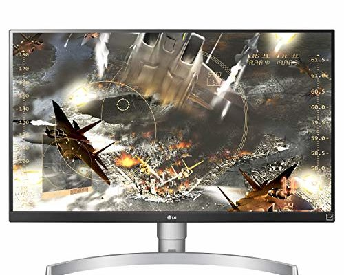 Best Gaming Monitor For Xbox One X