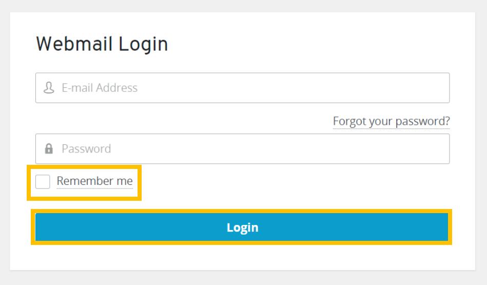 1and1 webmail login