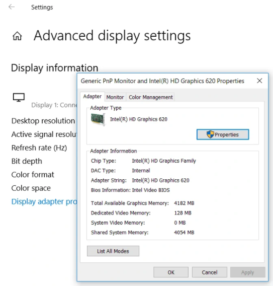 optimize Windows 10 gaming