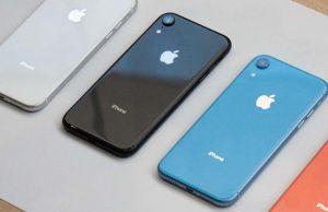 iPhone XR in 2021